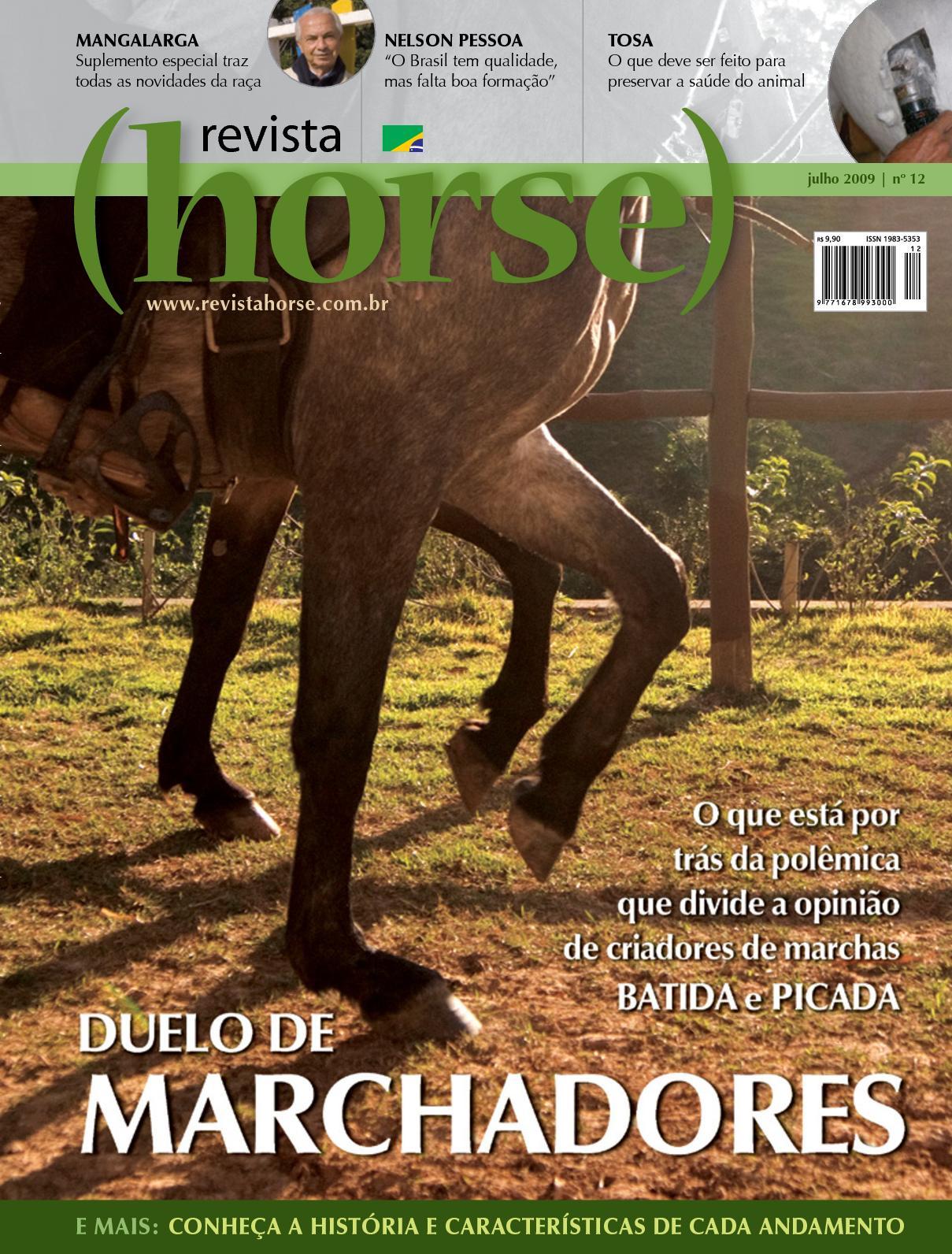 Calaméo - Revista Horse 12 424a7925702