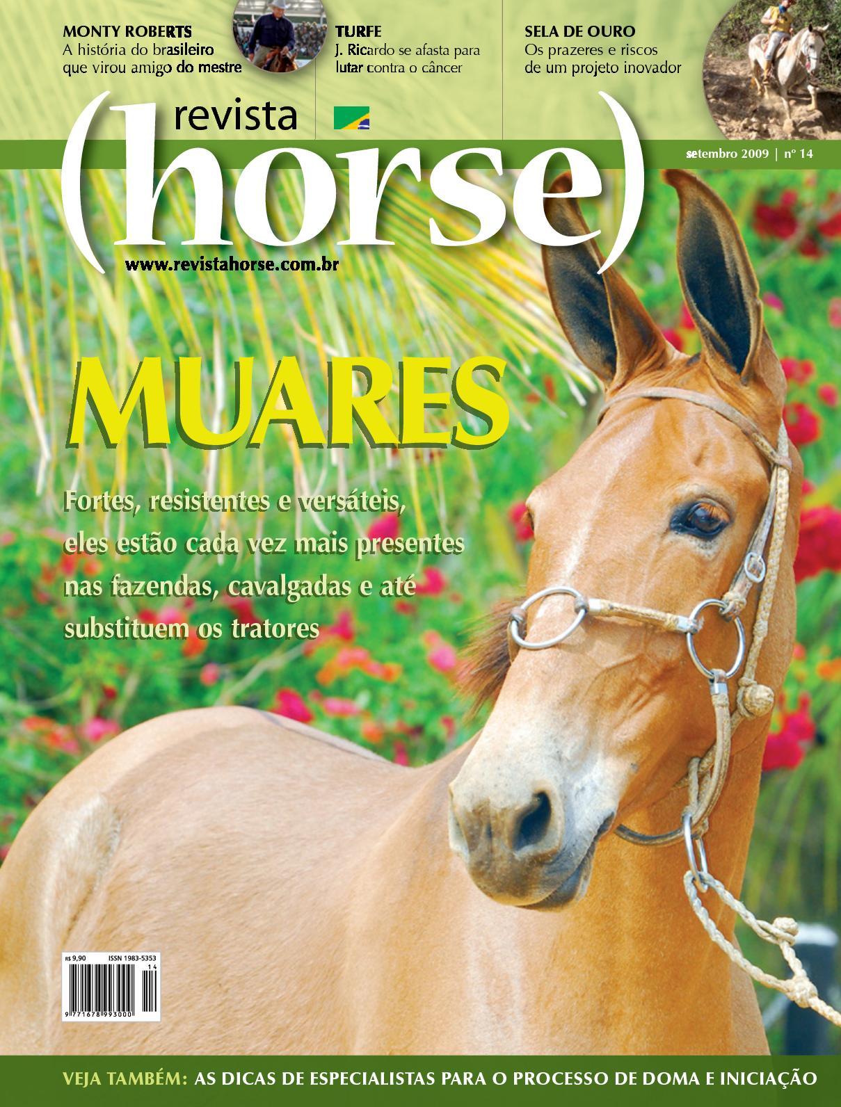 Calaméo - Revista Horse 14 9a654c45d1f