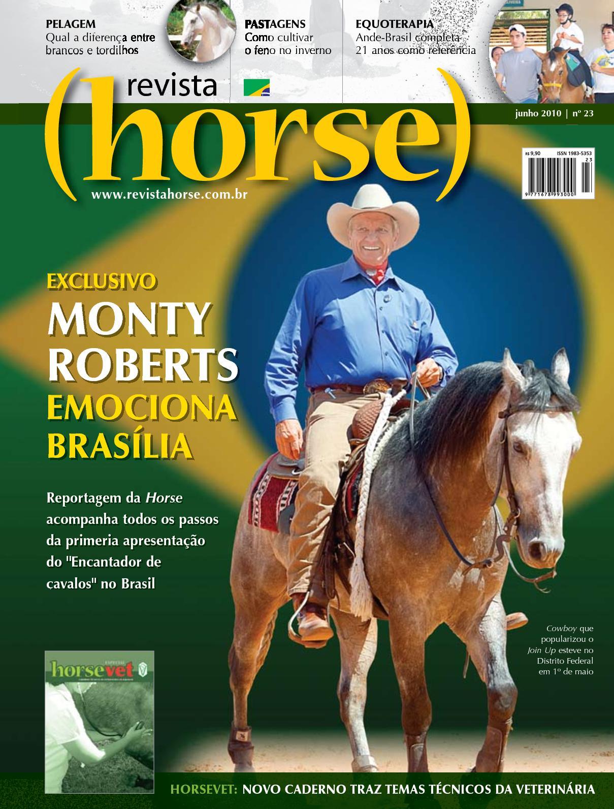 a464f763bba Calaméo - Revista Horse 23