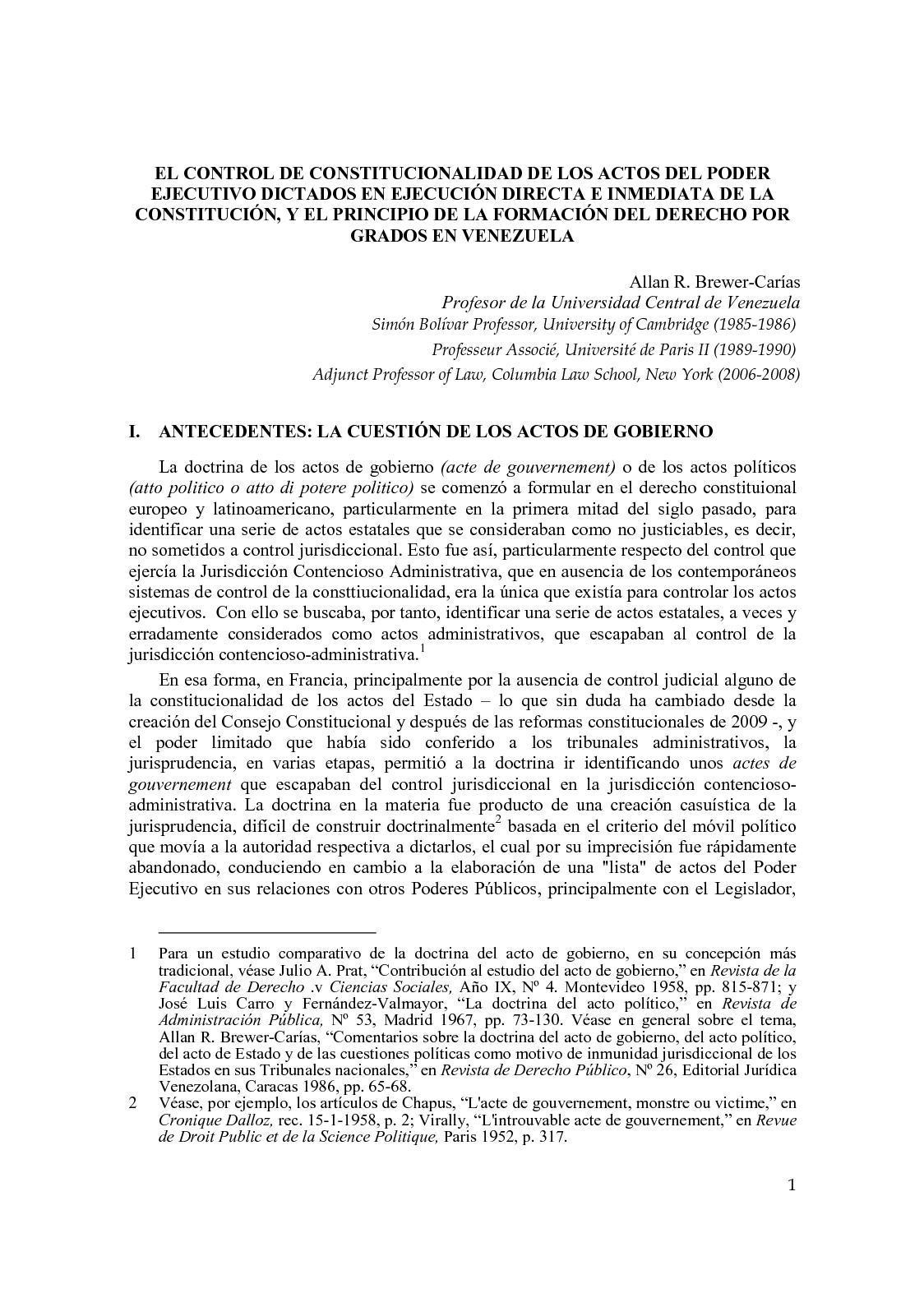 Calaméo Ii 4 728 La Competencia De La Jurisdicción