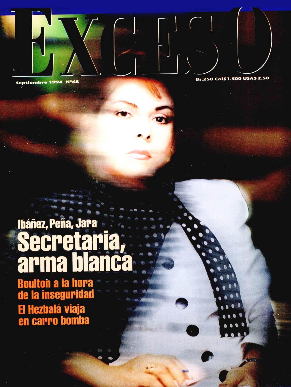 Anastasia Mayo Peliculas calaméo - revista exceso edicion nº 68 septiembre 1994