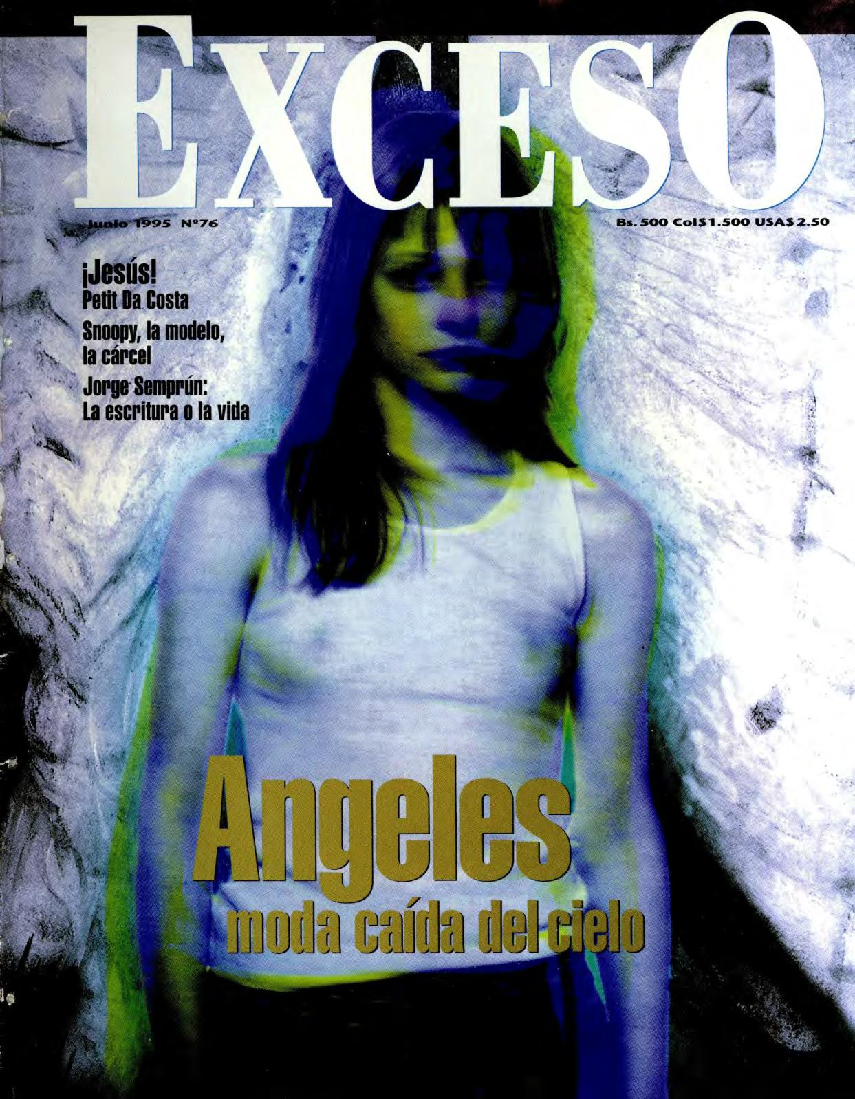 Asiaticas Asesinadas Y Violadas Rape Porno calaméo - revista exceso edicion nº 76 junio 1995