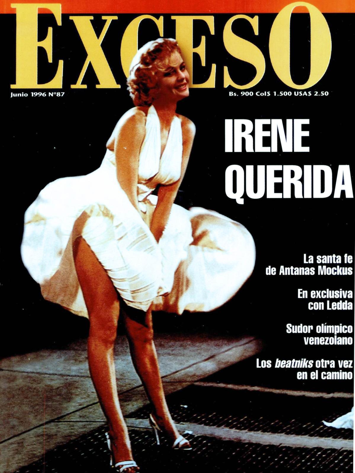 Nº 87 1996 Exceso Junio Revista Calaméo ucl3TJ1KF