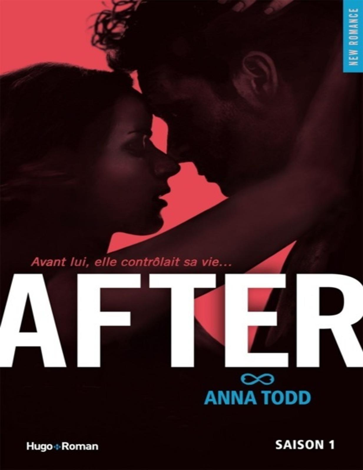after saison 1 pdf gratuit - Anna todd