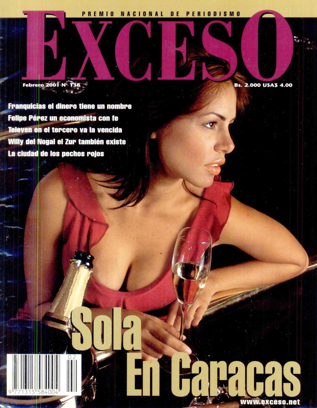Actriz Porno Con Boina calaméo - revista exceso ediciÓn nº 138 febrero 2001