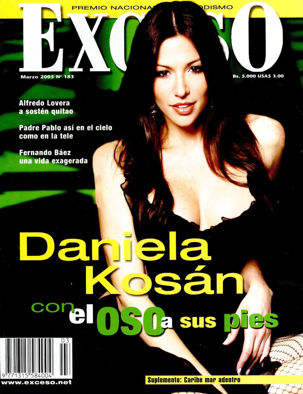 ef892271db Calaméo - REVISTA EXCESO EDICIÓN Nº 183 MARZO 2005