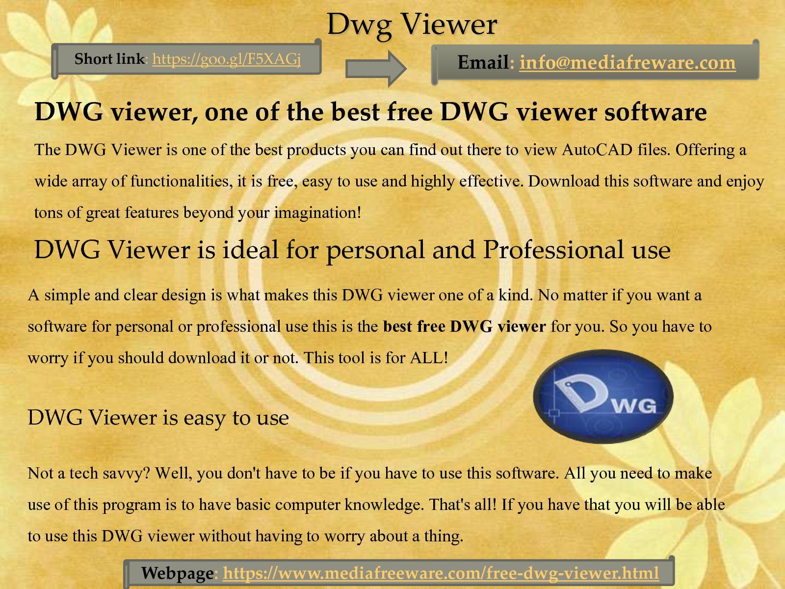 Calaméo - DWG Viewer
