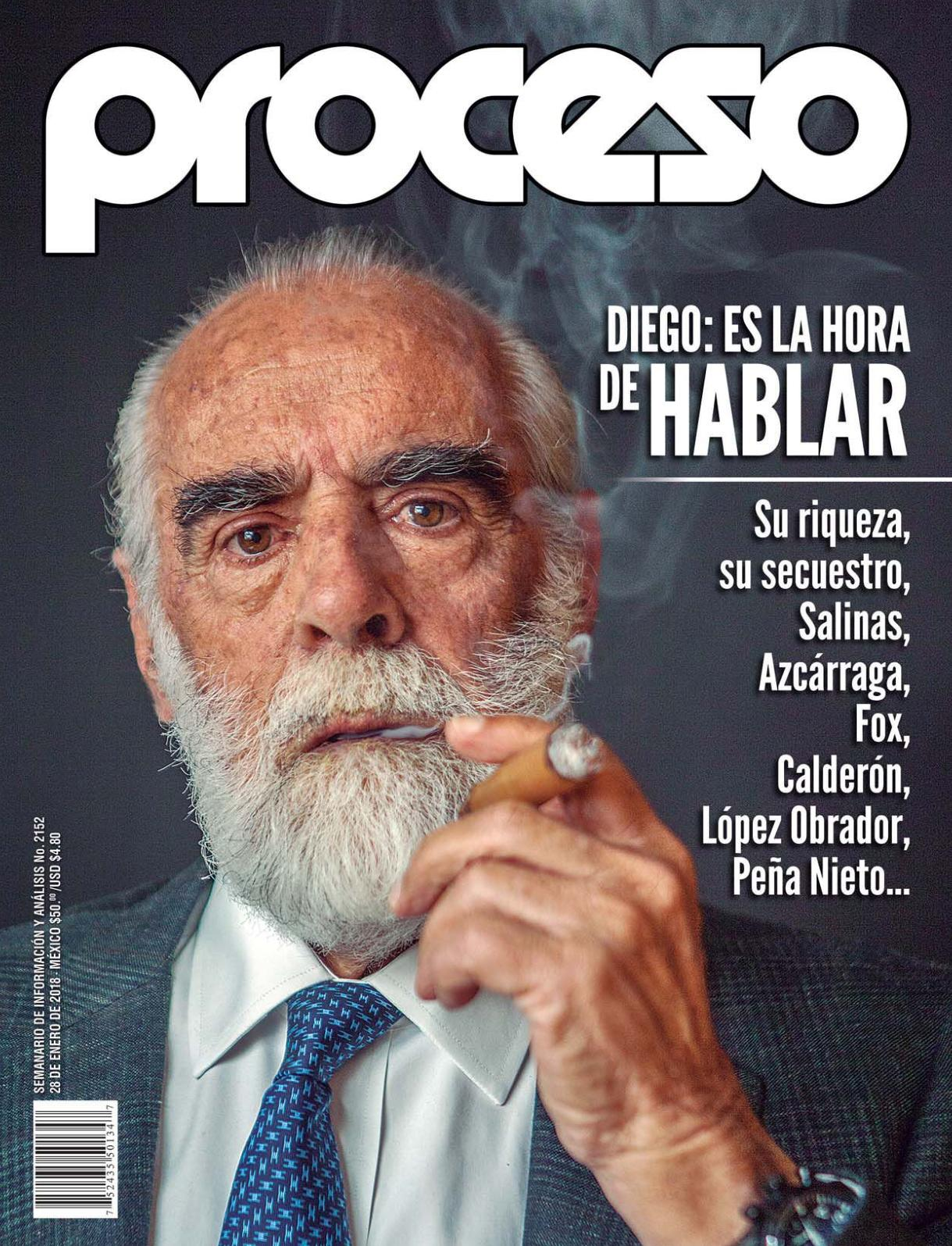 Calaméo Revista Proceso 28 Enero 2018
