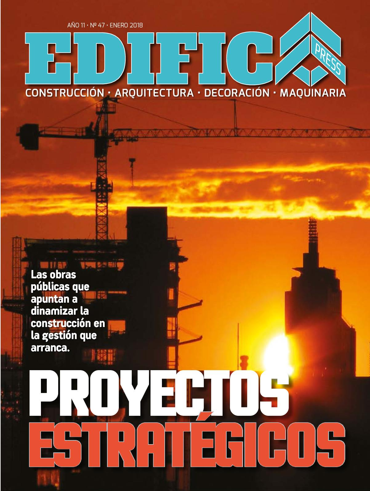 Calaméo - Revista Edifica Press 47 9737be5078c