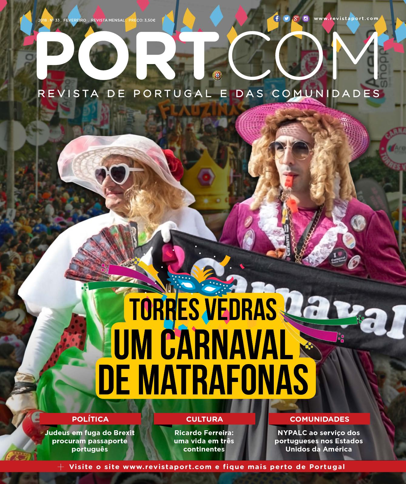 Calaméo - Portcom Fevereiro 2018 077f6c8b50