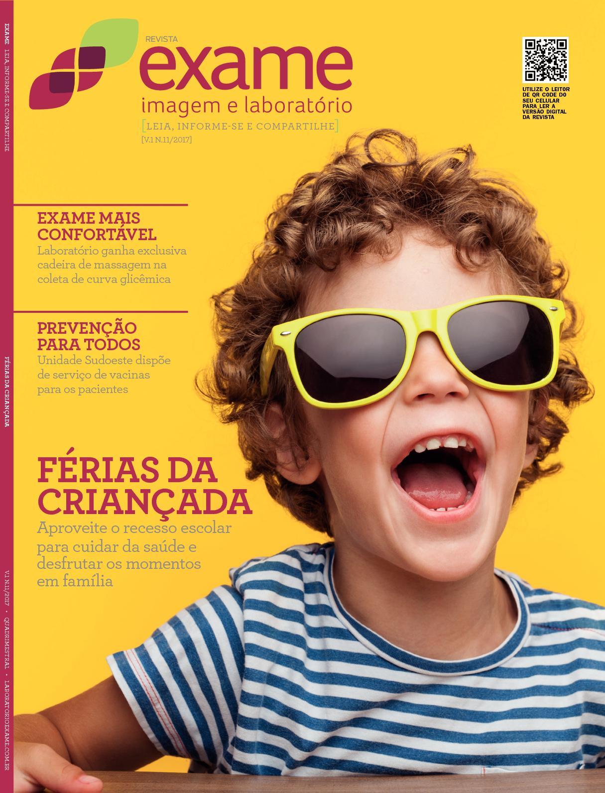 e933234fcd144 Calaméo - Revista Exame 11ª edição