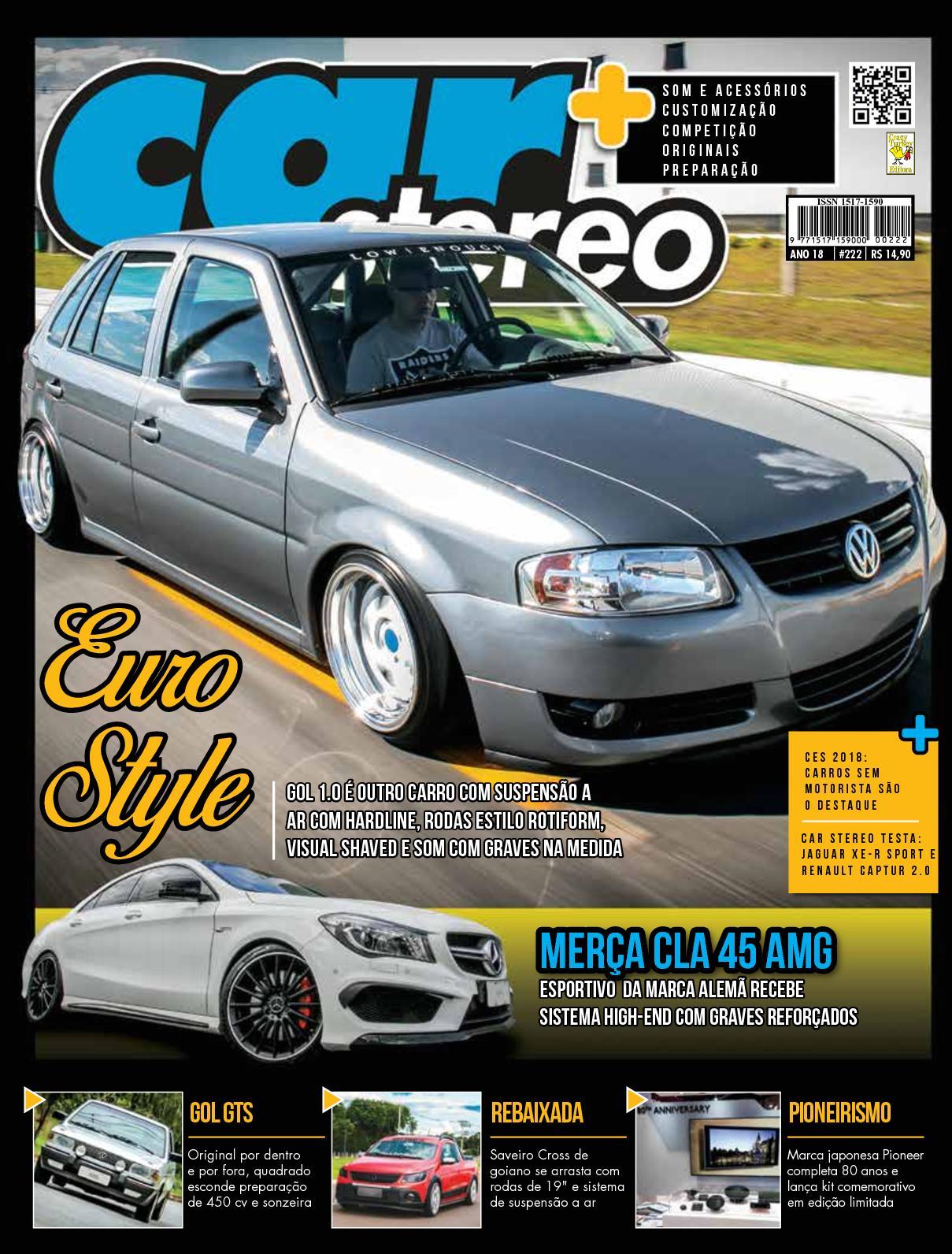 Calaméo Car Stereo 222