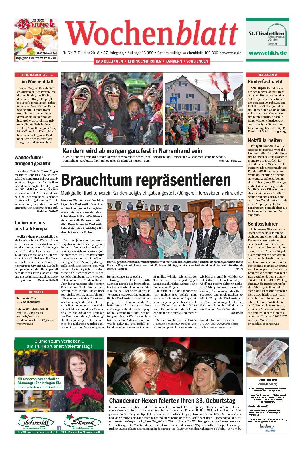 Schmutzige Weihnachtsgedichte.Calaméo Wochenblatt Markgraeflerland