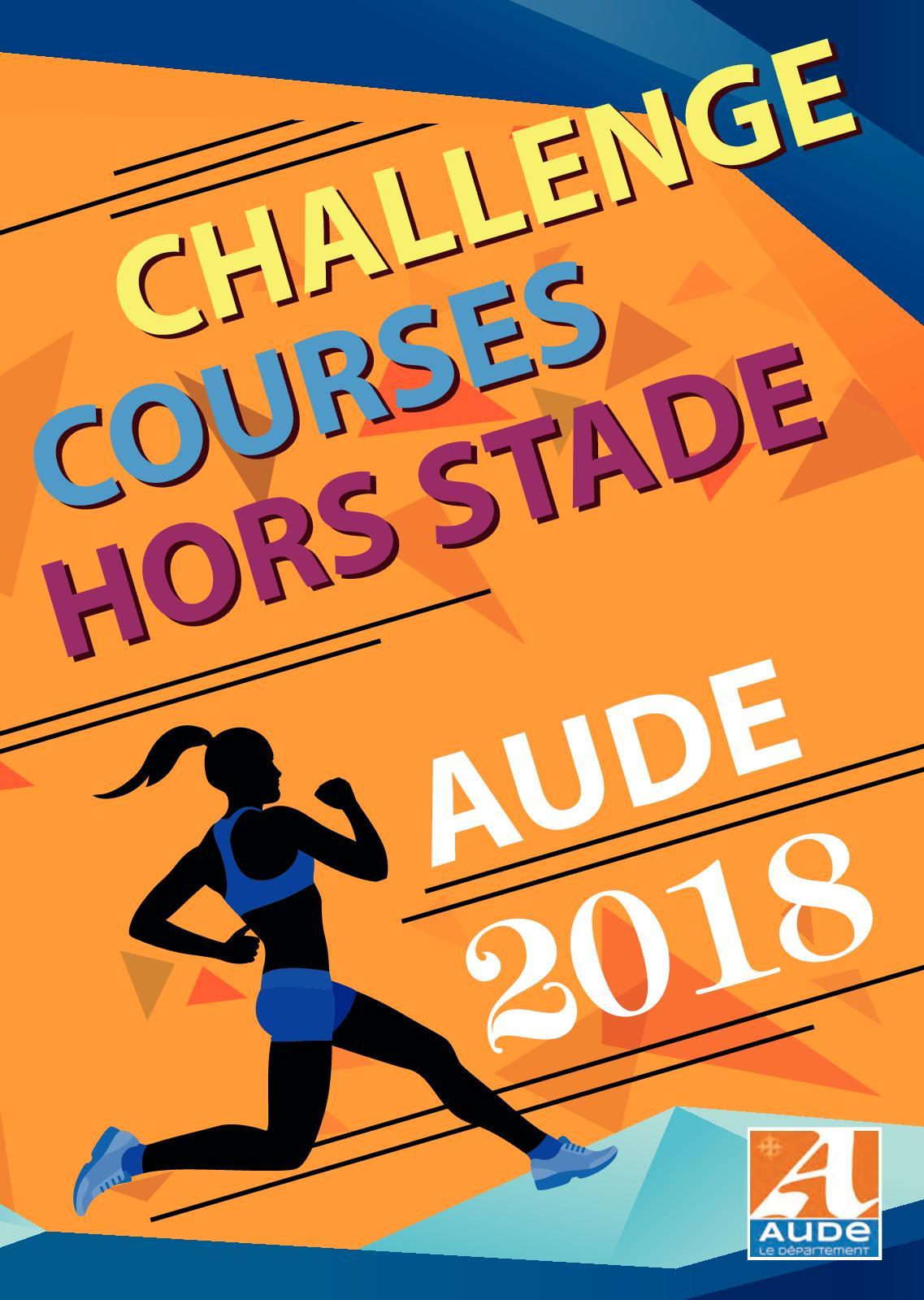 Calendrier Des Courses Hors Stade.Calameo Courses Hors Stade Dans L Aude Calendrier 2018