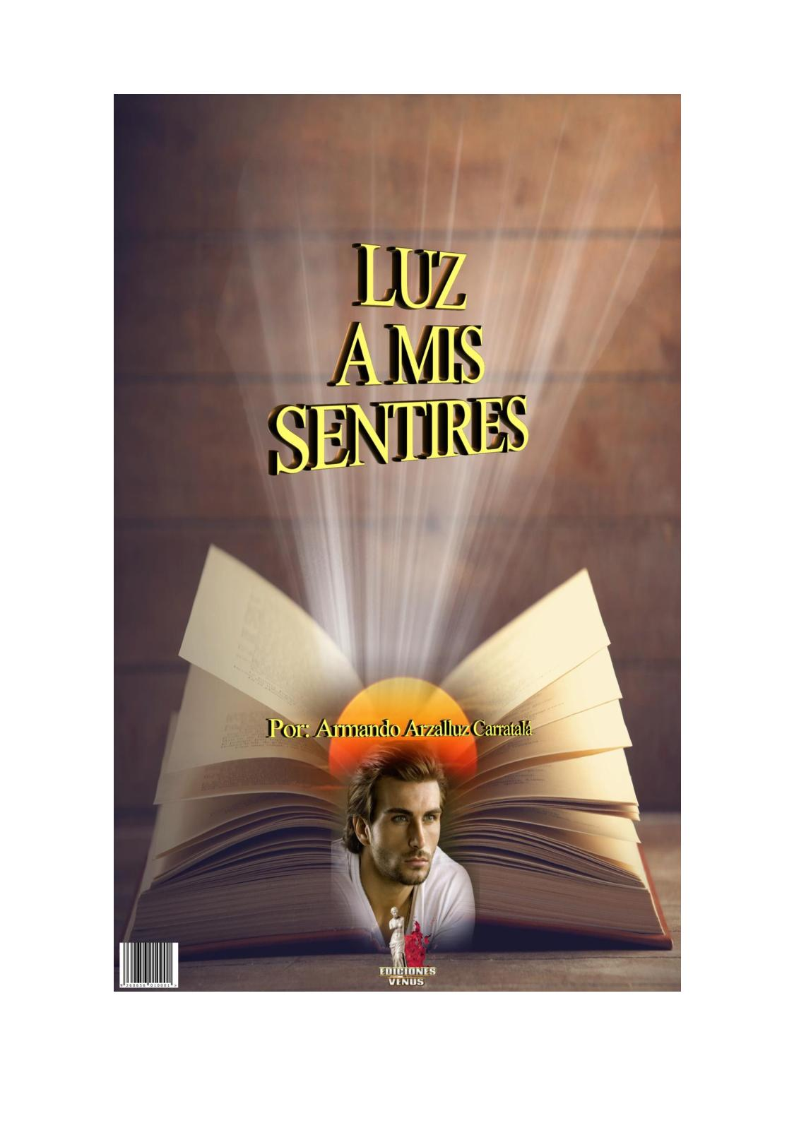 Calaméo - LUZ A MIS SENTIRES 4a2cea5dc7b