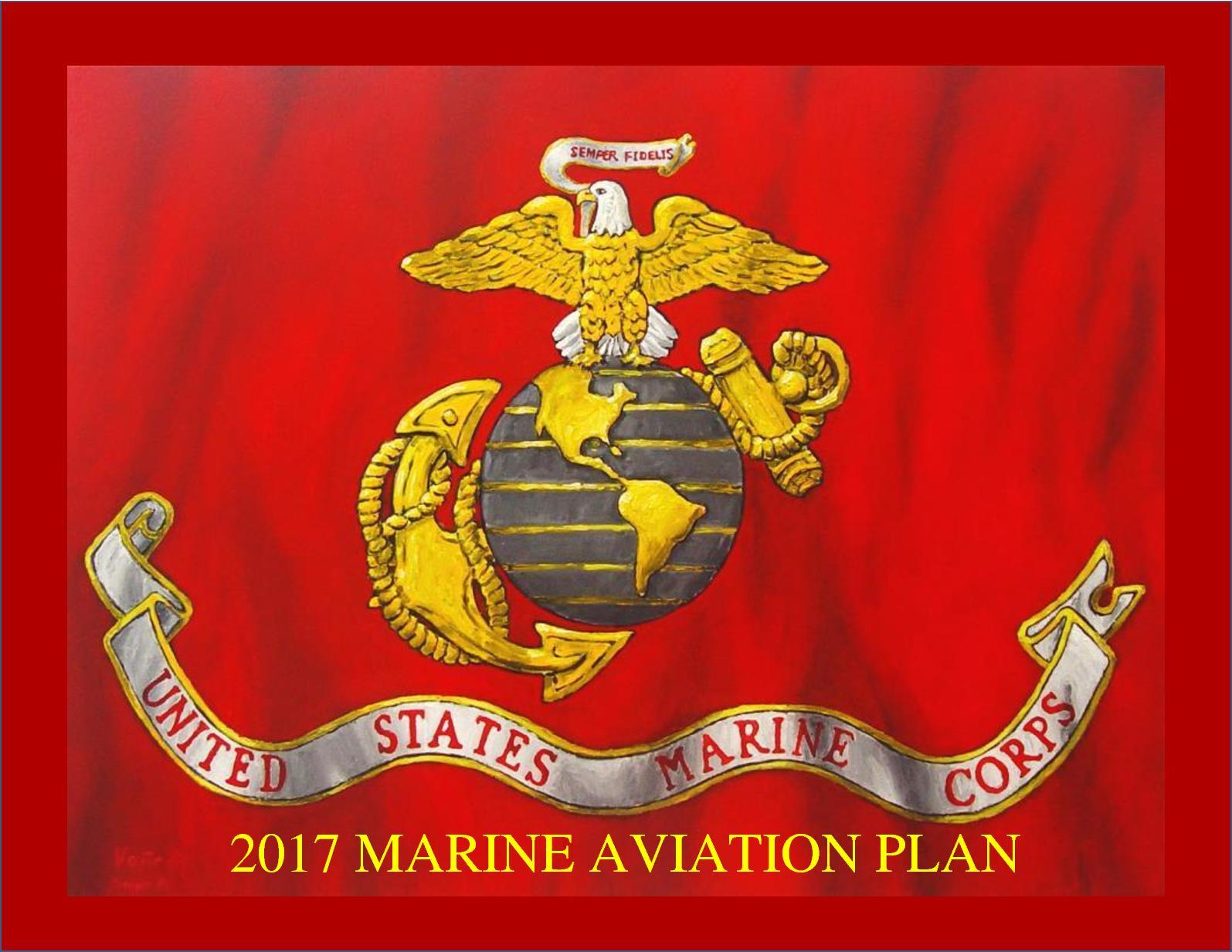 Calaméo - 2017 Marine Aviatioin Plan