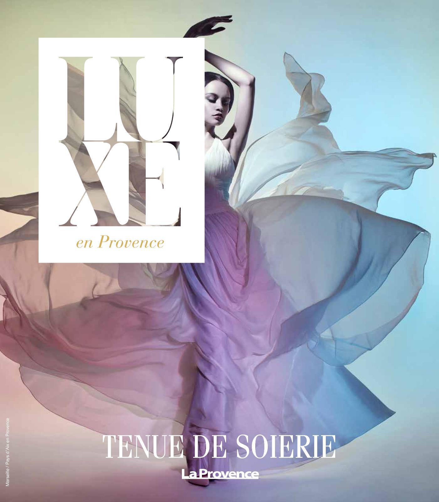 743934c35590 Calaméo - Luxe N°9 - Marseille Pays D Aix En Provence