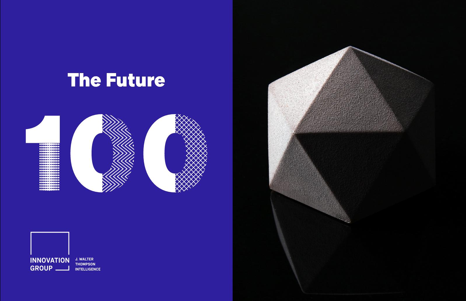 Calaméo - The Future 100 Trends