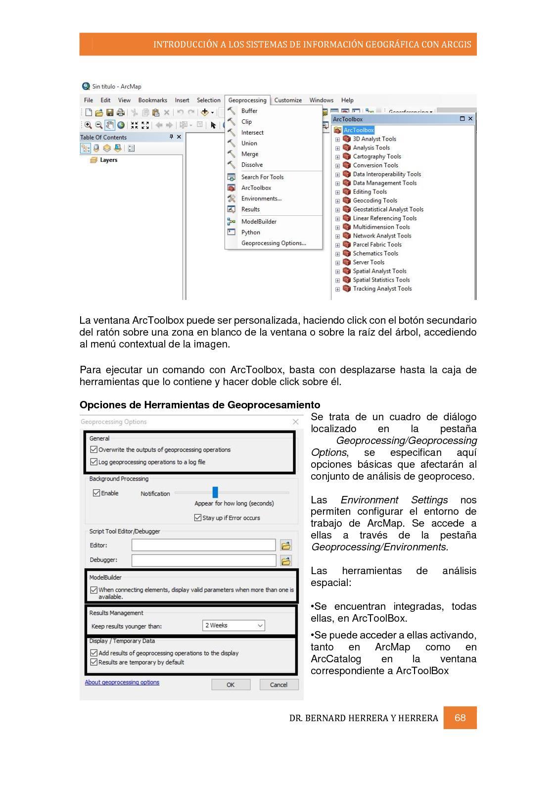 Manual De Prácticas SIG  Nivel básico - CALAMEO Downloader