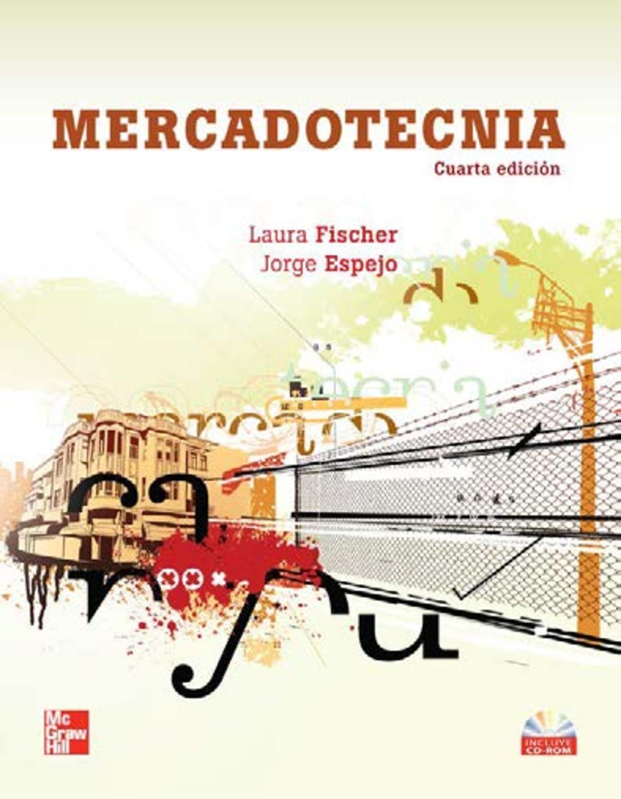 pretty nice a1c2a 6c342 Calaméo - Libro Mercadotecnia Laura Fischer Y Jorg