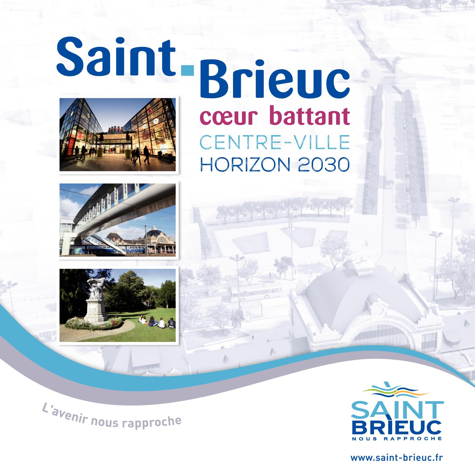 15181917003f30 Calaméo - St Brieuc Centre Ville Horizon 2030