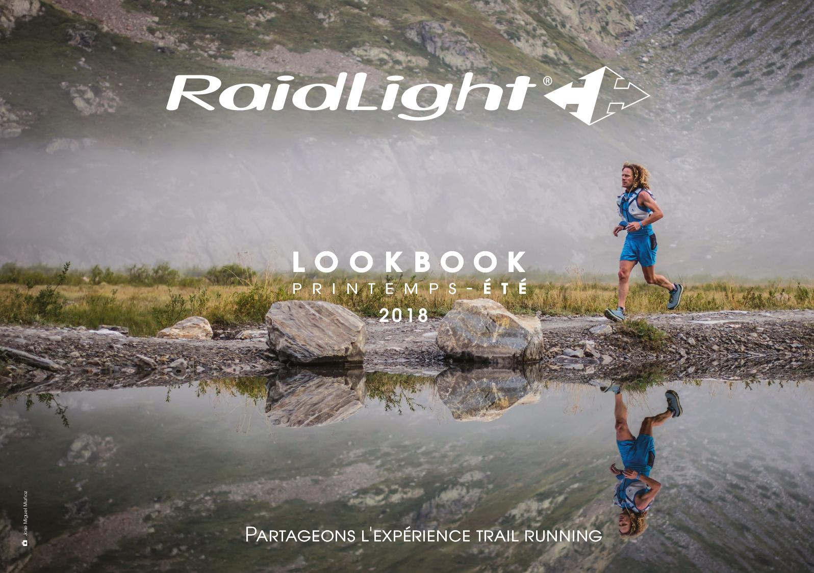 2018fr Raidlight Calaméo Pe Lookbook Raidlight Calaméo E2IWDH9