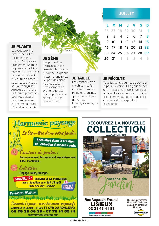 Decoration Allee De Jardin guide du jardin pg - calameo downloader