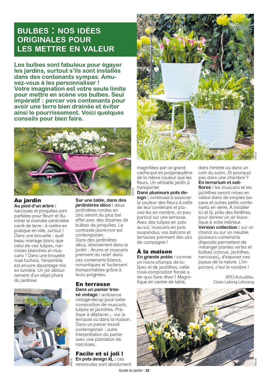 Table De Jardin Recup guide du jardin pg - calameo downloader