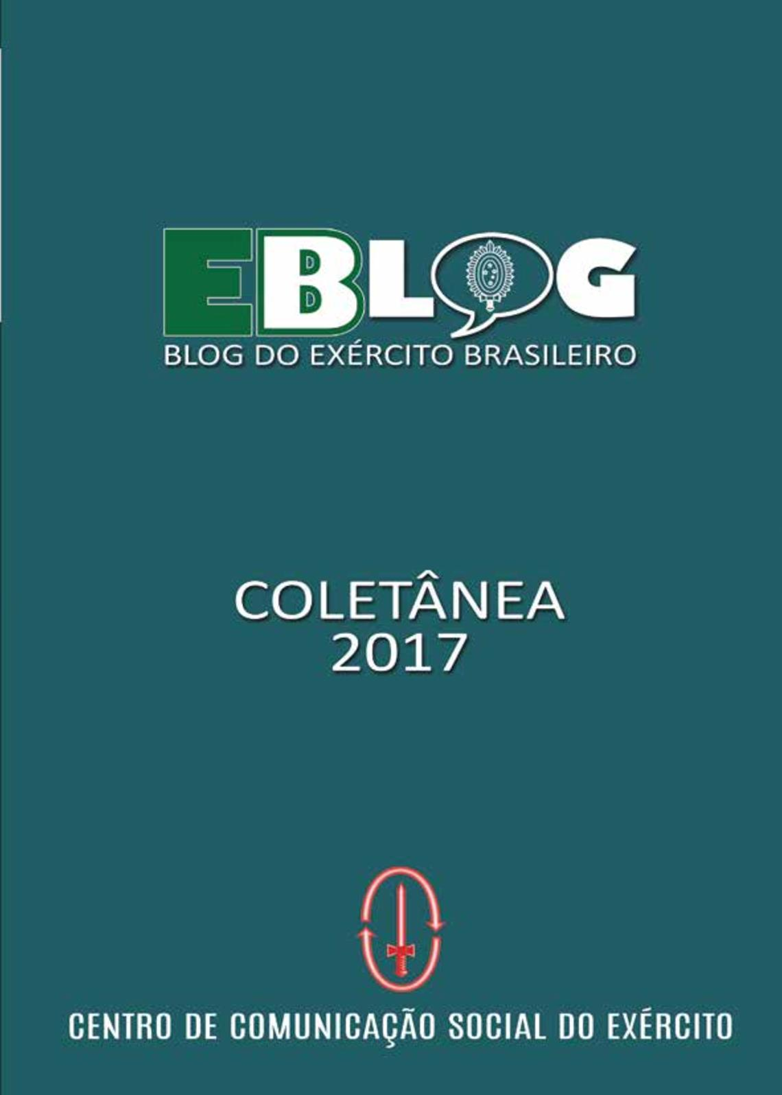 Calaméo - Coletânea Eblog 2017