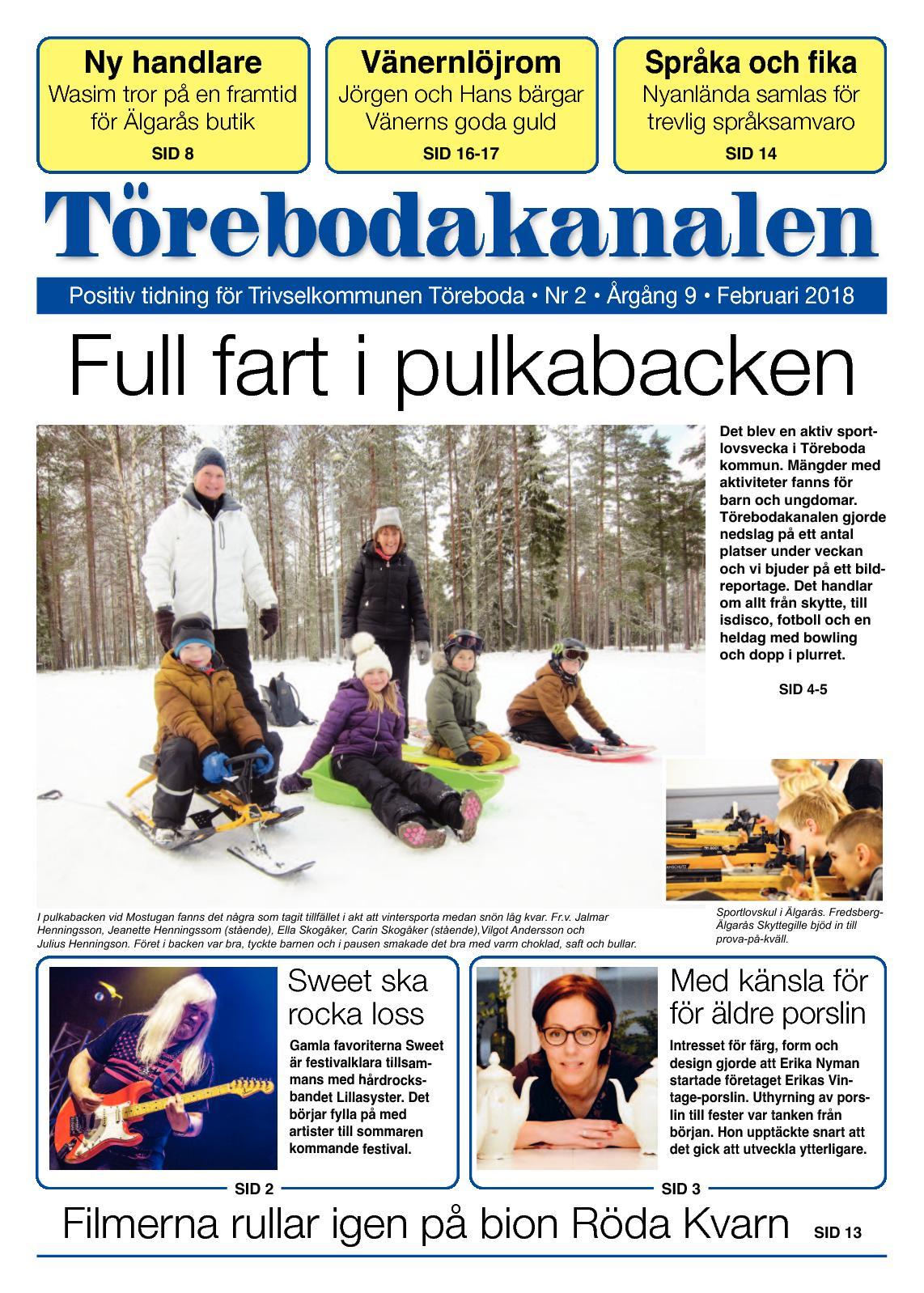 Anders Persson, 40 r i Hova p Hova-Midskog 7 - telefon