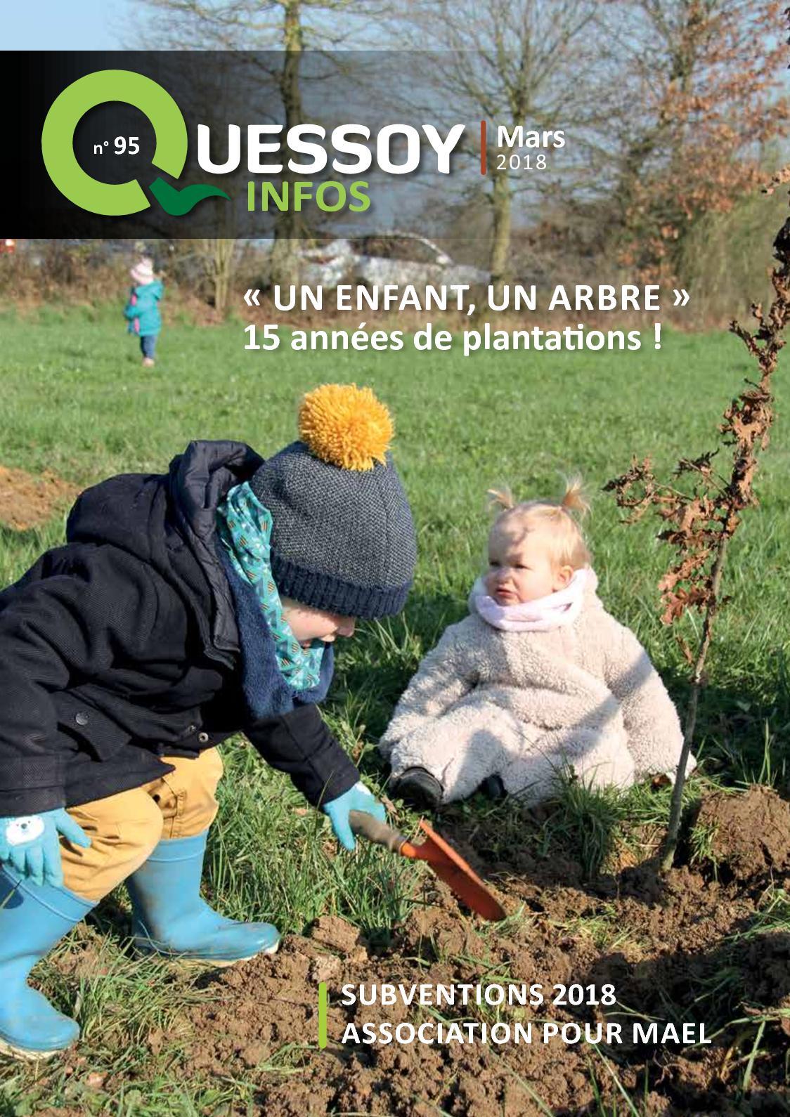 Calameo Magazine Quessoy Infos N 95 Mars 2018
