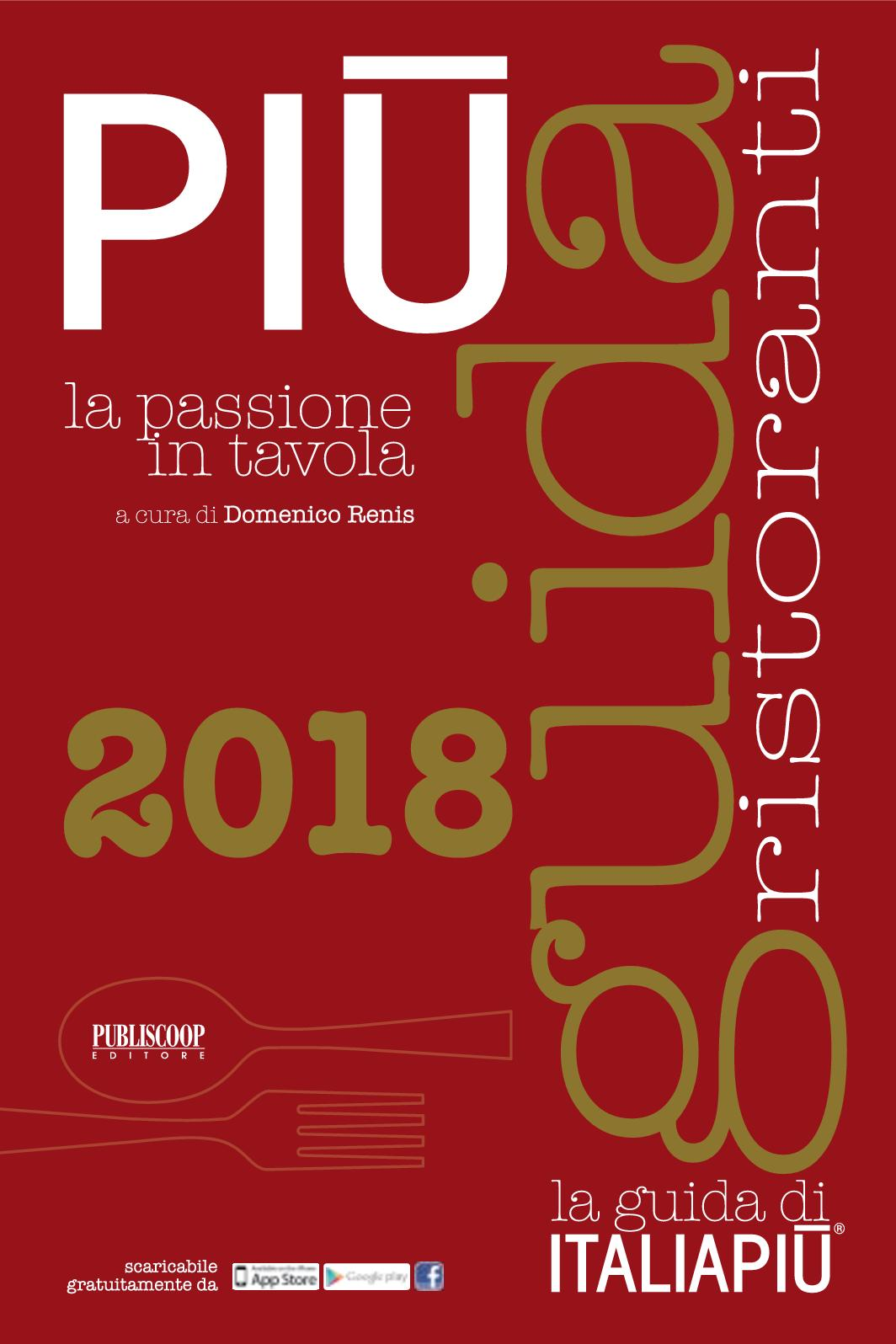 Calaméo Più Guida Ristoranti 2018