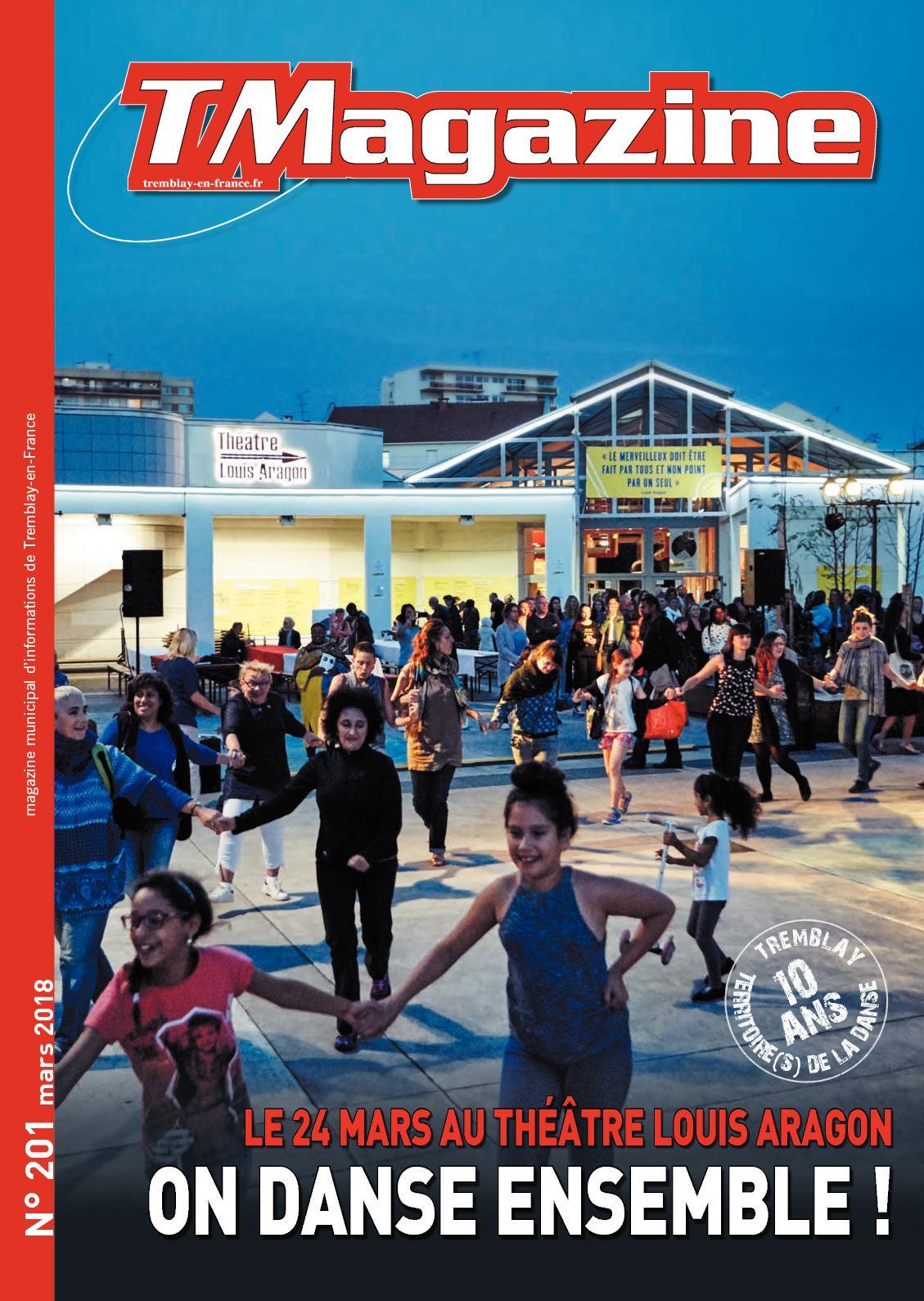 Calaméo - Tremblay Magazine N°201 - Mars 2018 45a6449b6a76