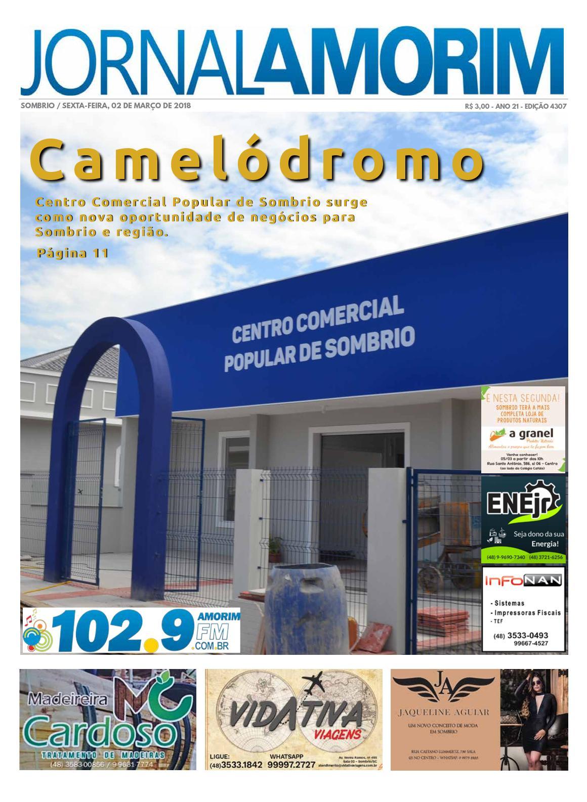 Calaméo - Jornal Amorim Edição 4307 Data 02-03-2018 d93a9a18f2