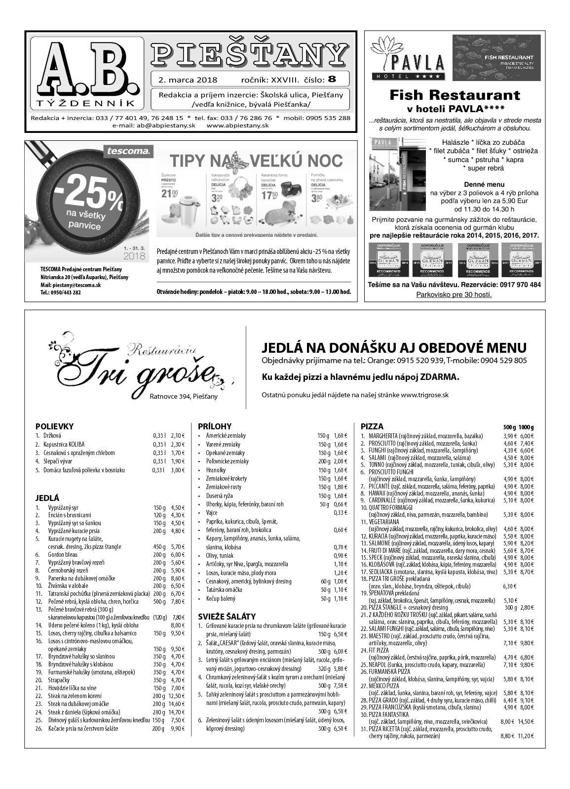 dátumové údaje lokalít e-commerce