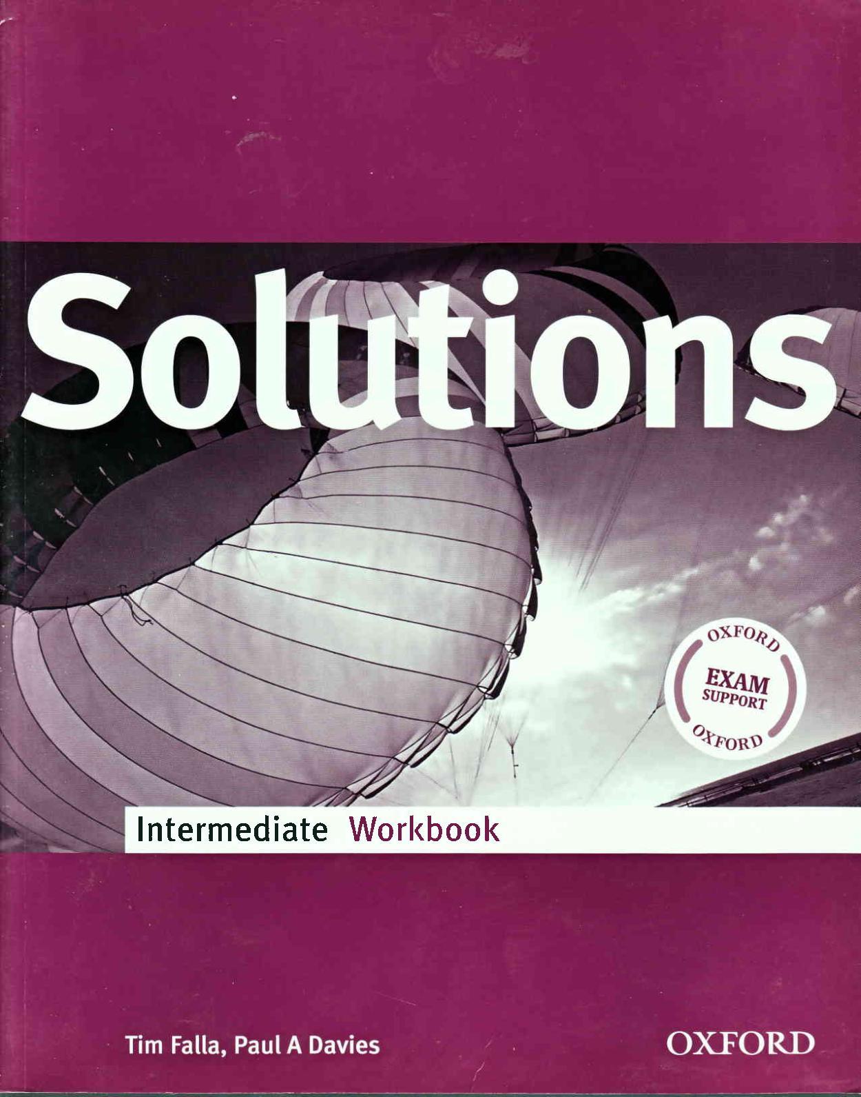 Calaméo - 5solutions Intermediate Workbook