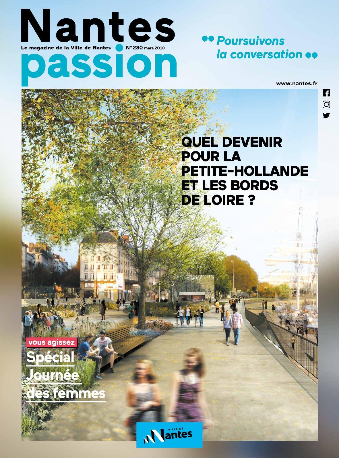 Ma Petite Chaise Nantes calaméo - nantes passion n°280 mars 2018