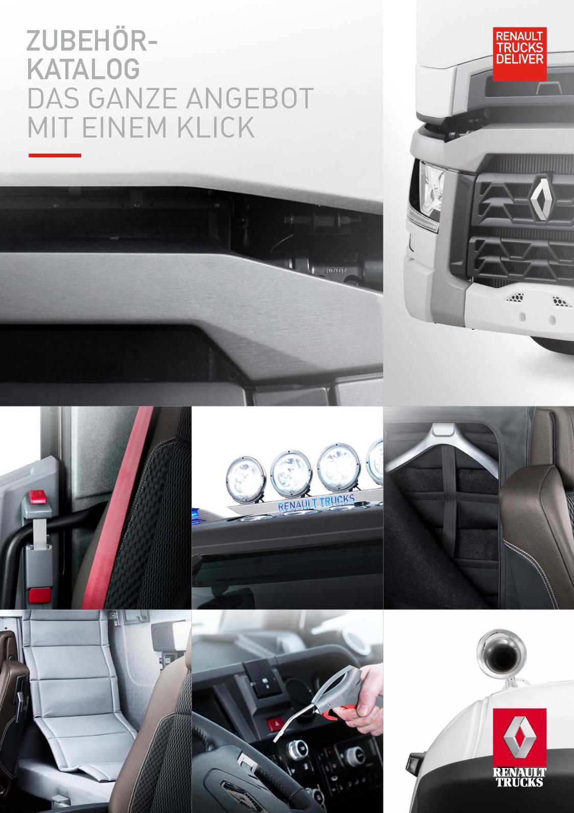 calam o acc zubeh r katalog renault trucks de. Black Bedroom Furniture Sets. Home Design Ideas