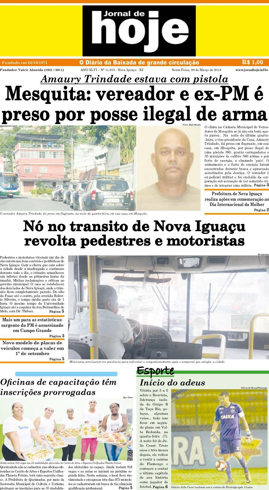 46f6c0a3c Calaméo - Jornal De Hoje 090318