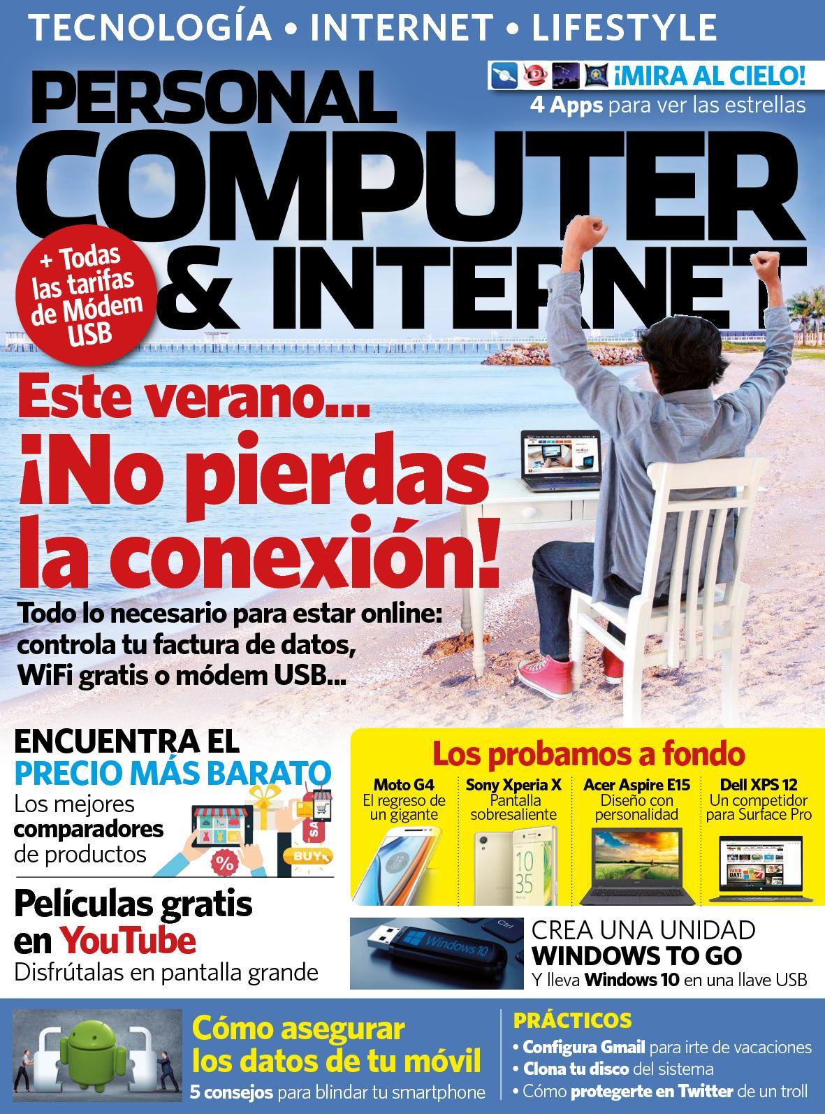 e64aff045d69 Calaméo - Mi primera revista