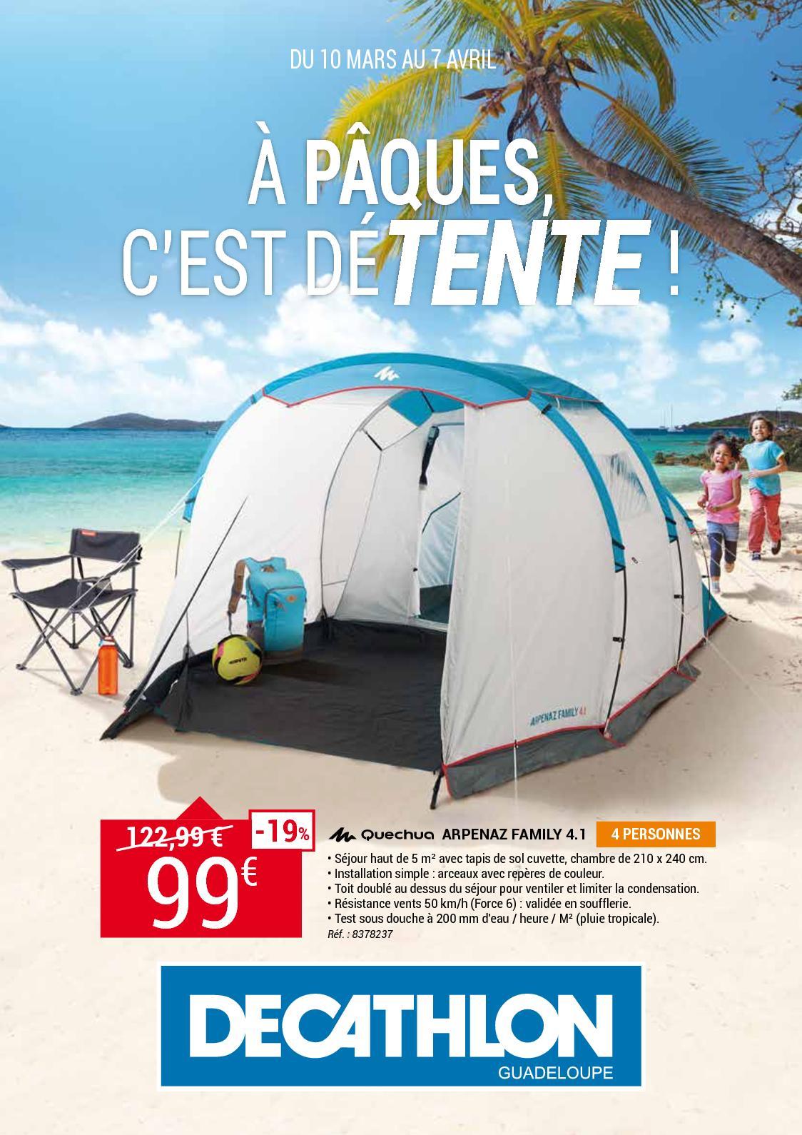 Calaméo - Pâques Decathlon Guadeloupe 2018 b18d98fc3f0