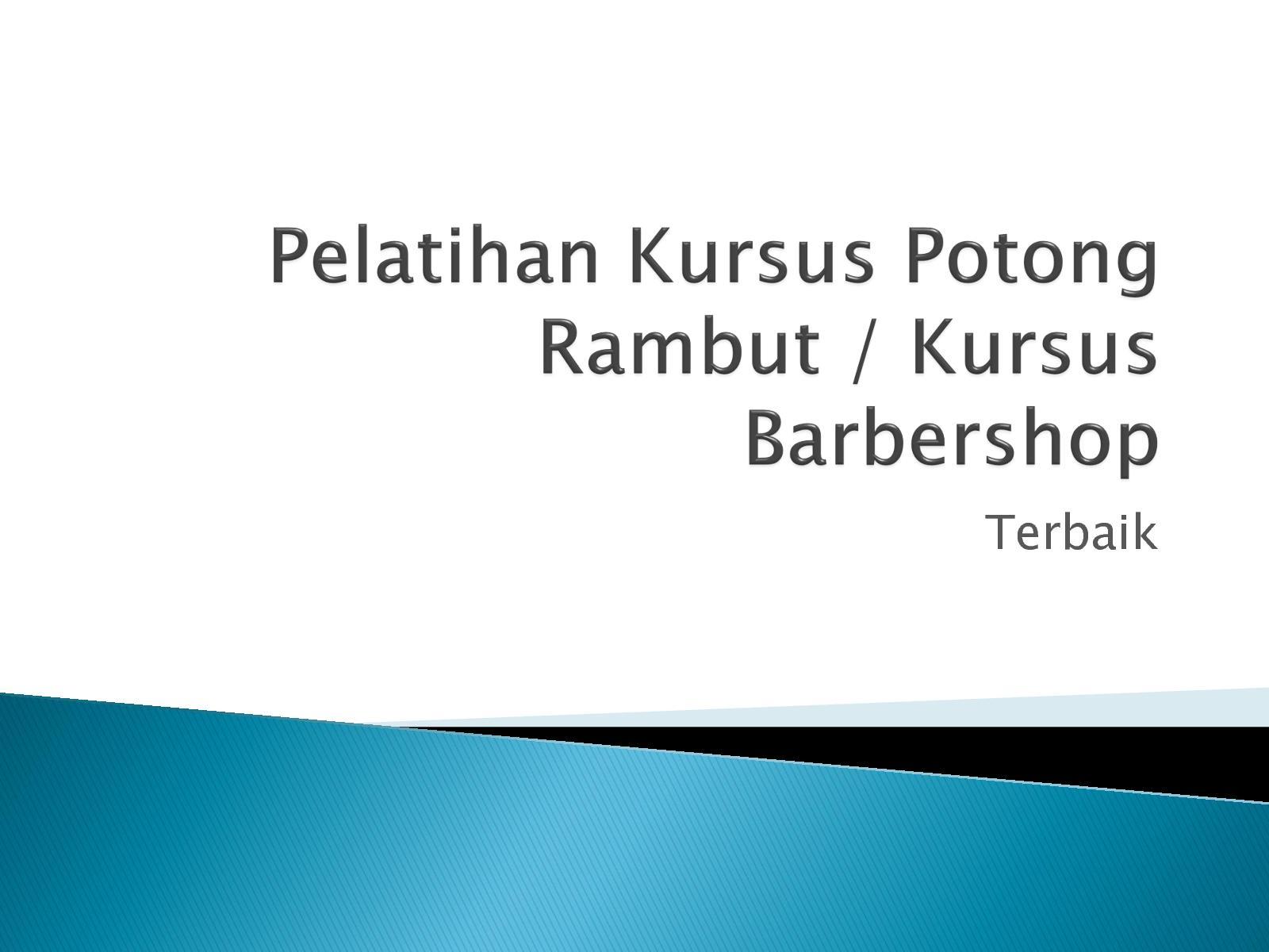 Calaméo -   Kursus Potong Rambut Di Jogja Solo Semarang Murah a2a64c46cd