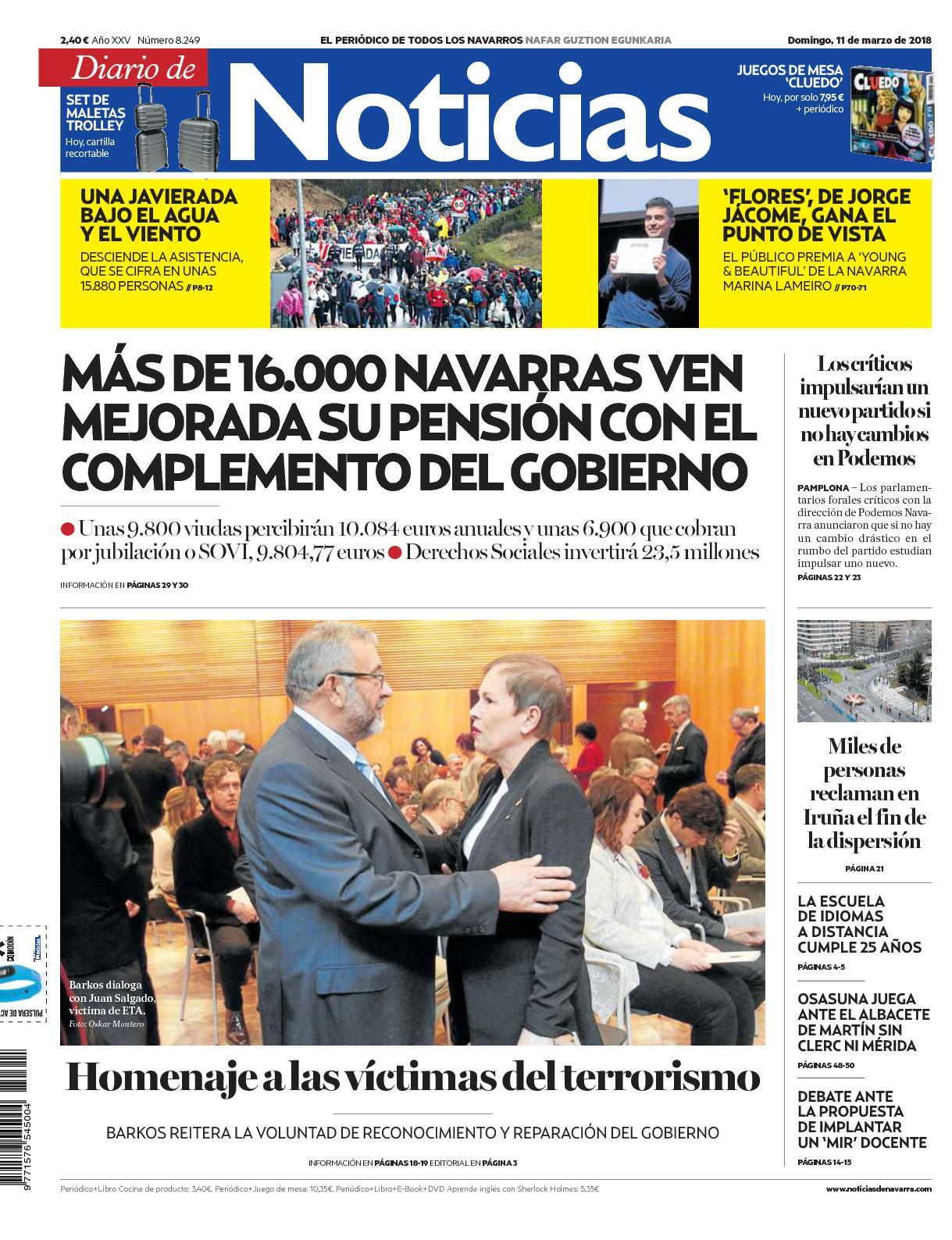 Calameo Diario De Noticias 20180311
