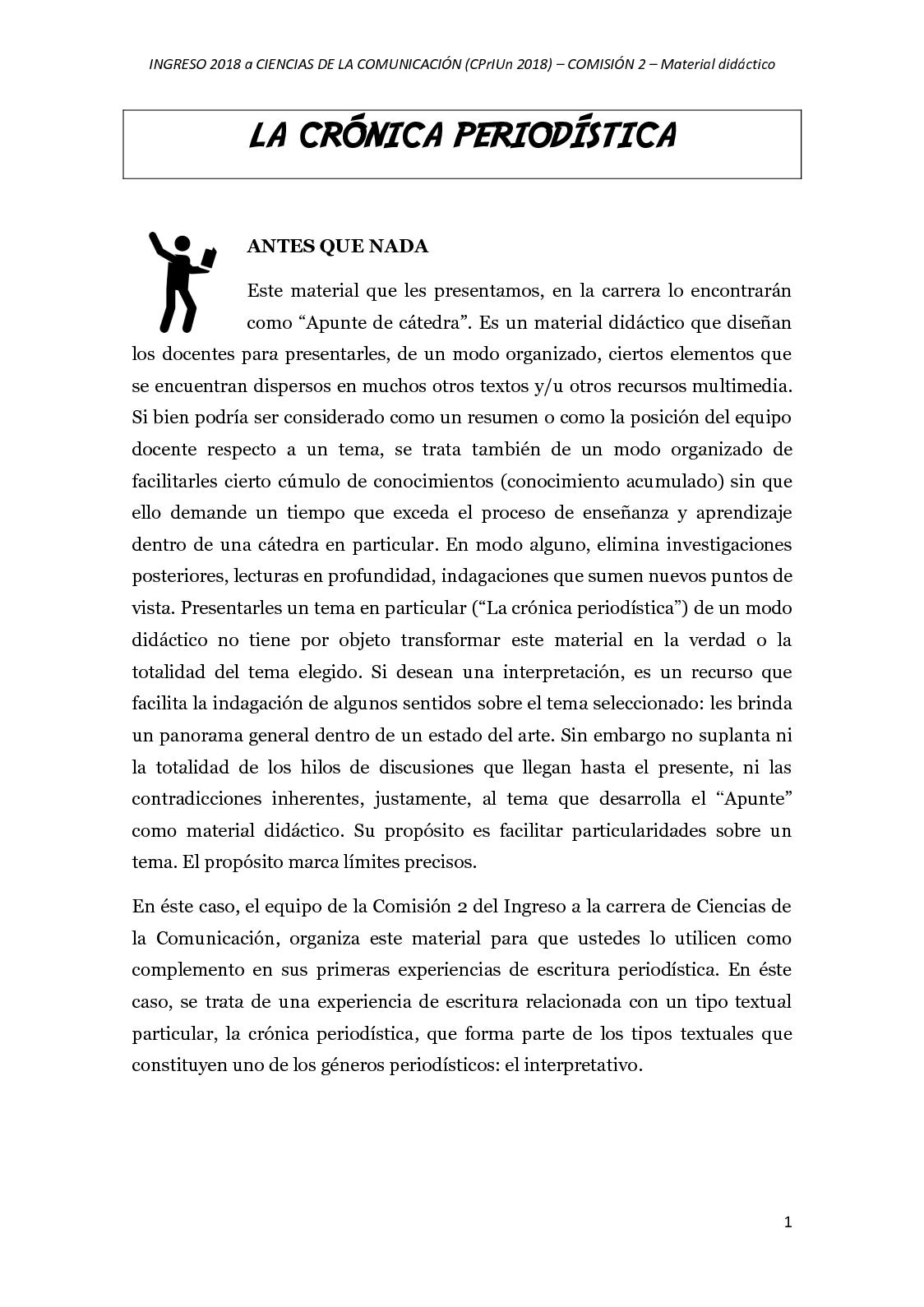 Calaméo La Crónica Periodística