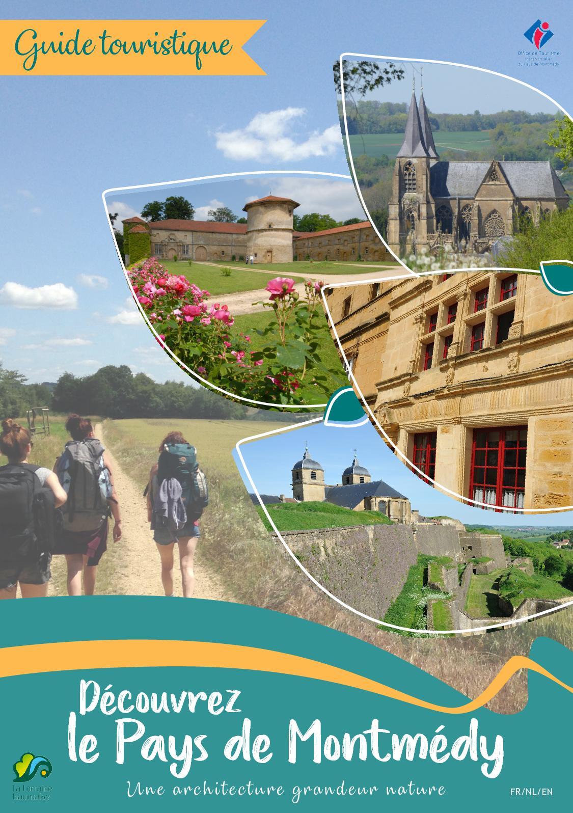 Calaméo Guide Touristique Du Pays De Montmédy