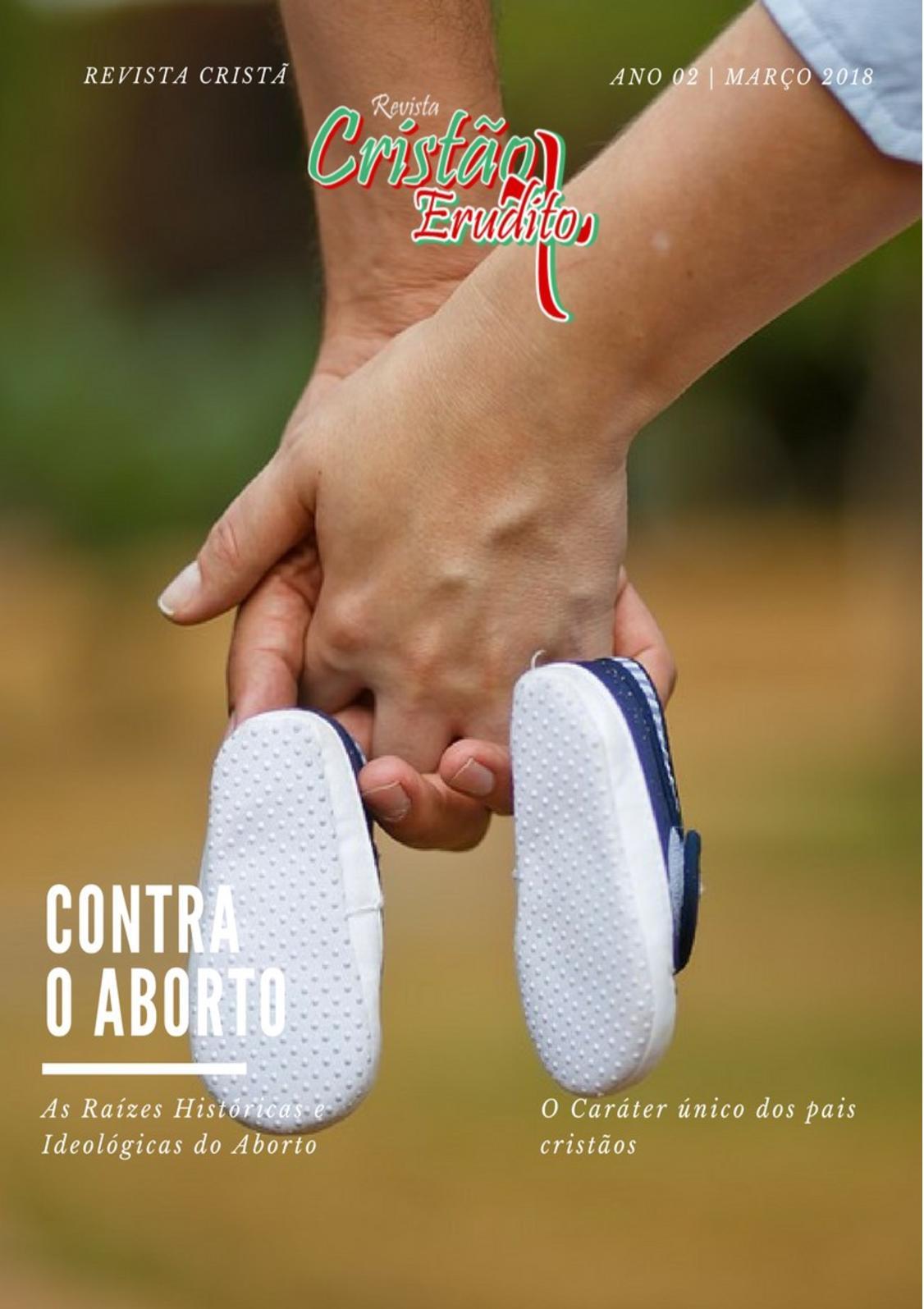 Calaméo - Contra O Aborto (Revista Cristã)