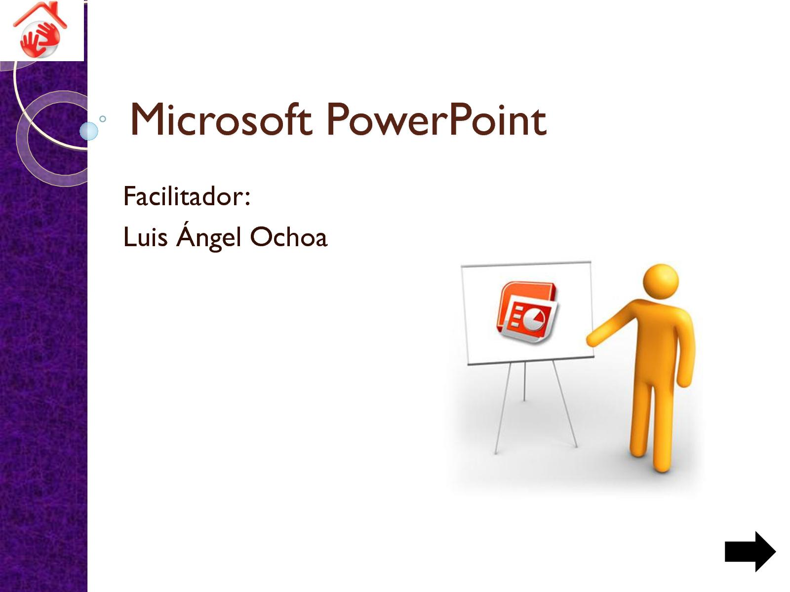 Microsoft Powerpoint Angel2018