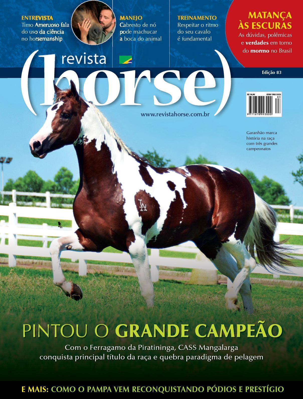 465673a04 Calaméo - Revista Horse 83