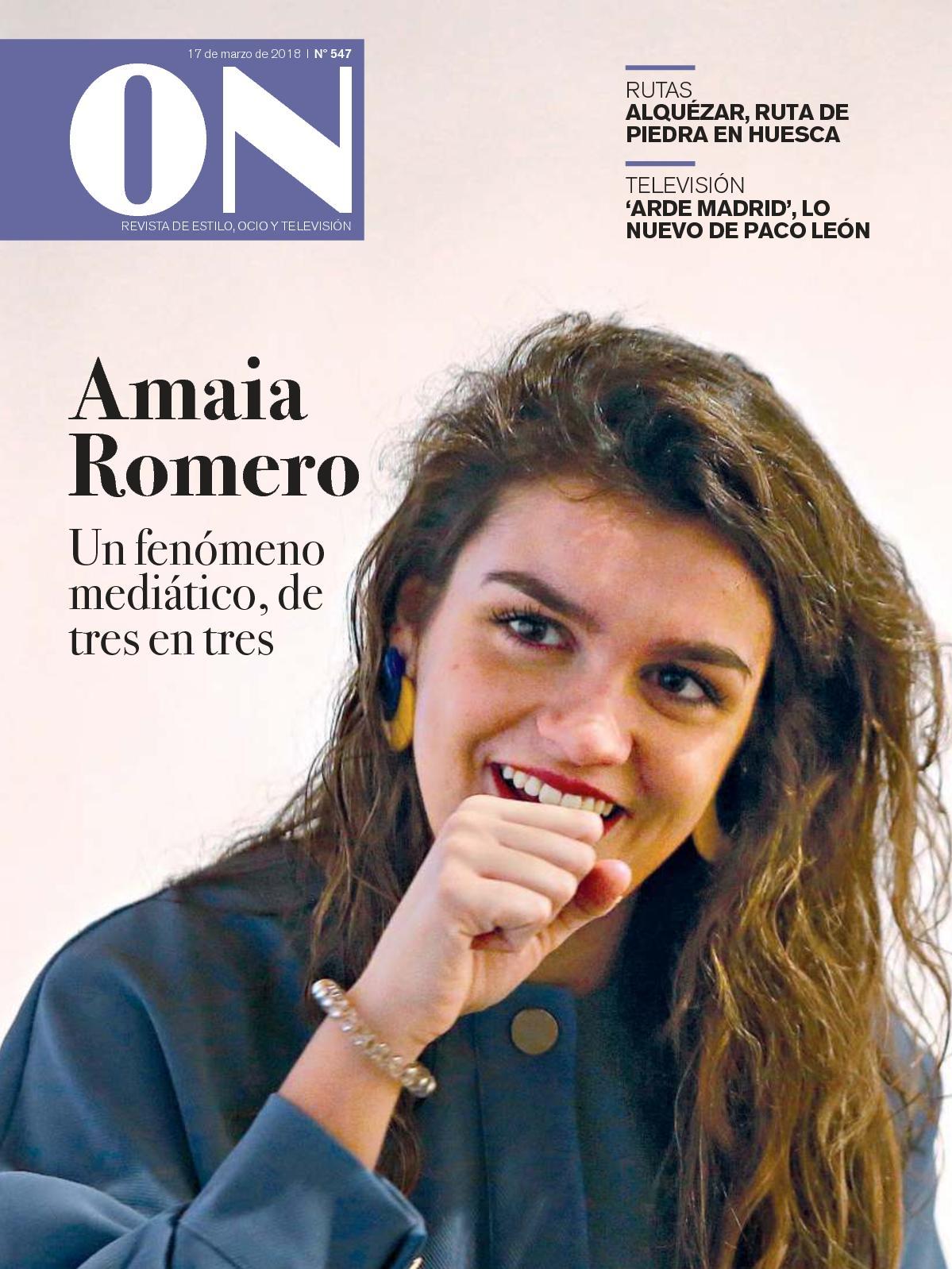 De Revista Y 20180317 Ocio Estilo On Calaméo I7vb6gyYf