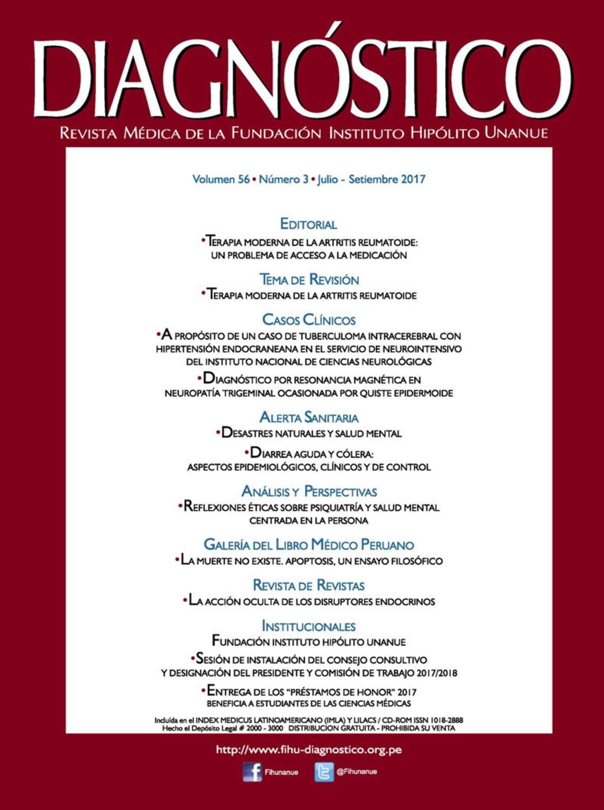 Calameo Revista Diagnostico 56 N 3